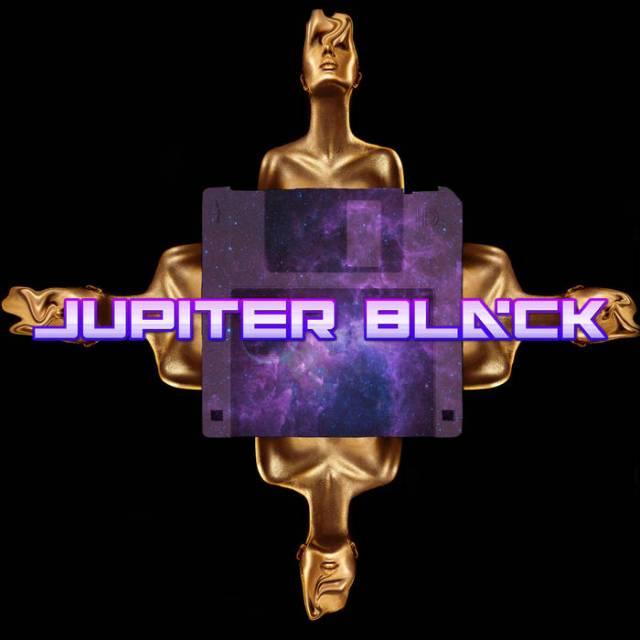 jupiter black