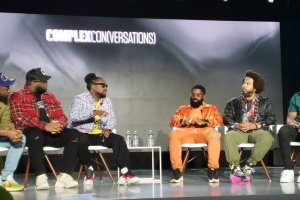 What's Missing From the Afrobeats Conversation?