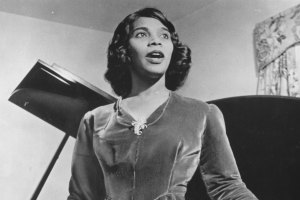 The Legacy of Marian Anderson Continues Onward