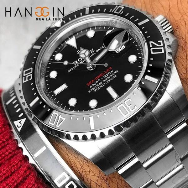 Rolex Sea-Dweller 50th anniversary edition - 3