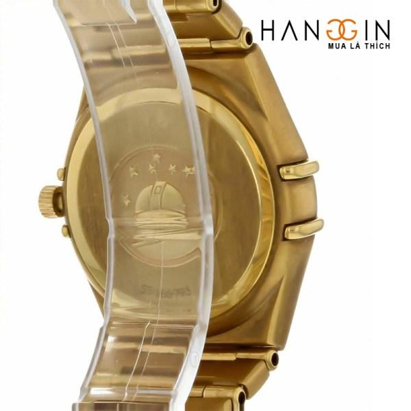 Đồng hồ đeo tay nữ Omega Yellow gold - 3