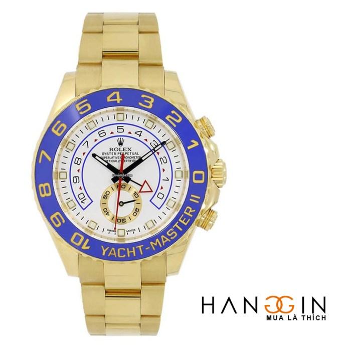 Rolex Yacht Master II Yellow gold - 1
