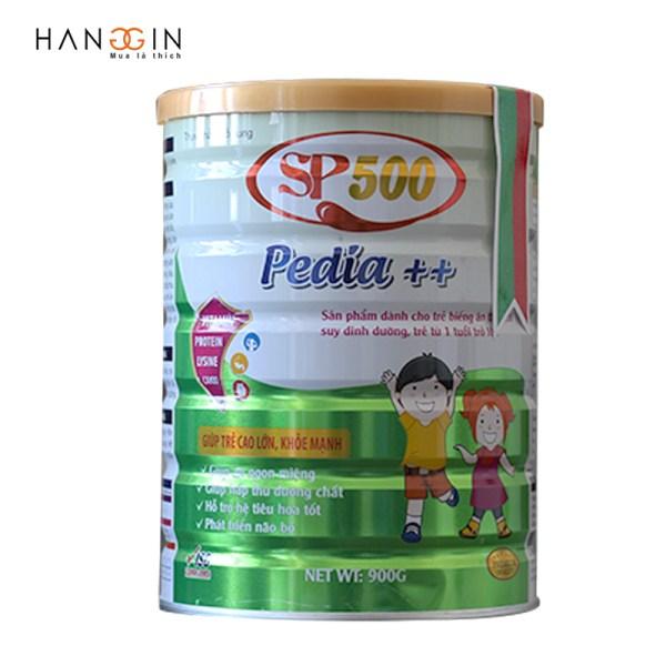 Sữa Pedia Gold - Giải pháp giúp bé cao lớn, khỏe mạnh