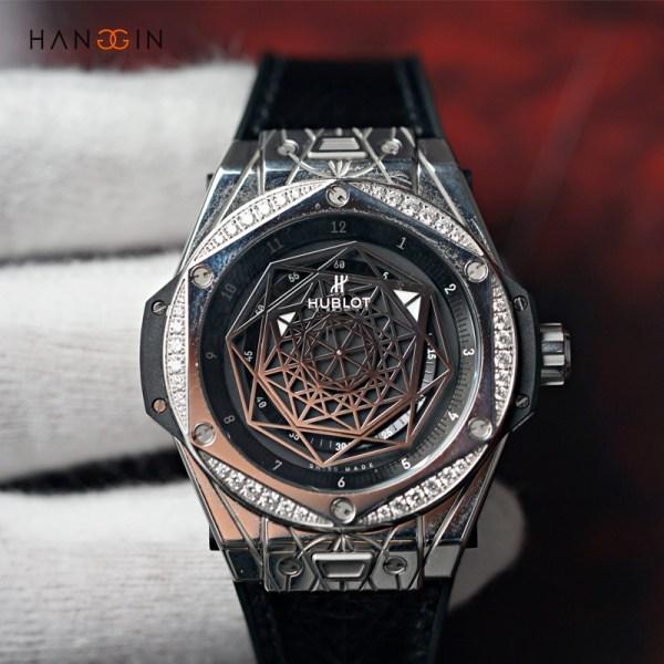 Đồng hồ Hublot Big Bang One Click Sang Bleu 465.SS.1117.VR.1204.MXM17-1