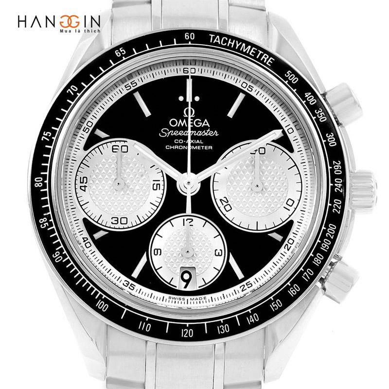 Đồng hồ đeo tay Omega Speedmaster Racing