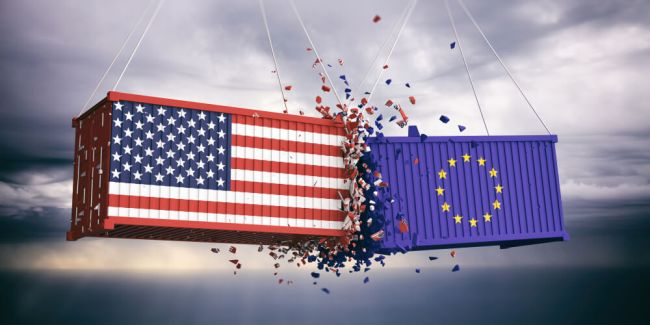 News: US proposes tariffs on $11B of EU Imports - Hanhaa