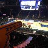 【誰でも簡単】NBAチケットの購入はTicket masterがオススメ!ニューヨークでニックス戦を観戦してきた話