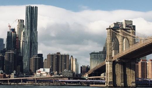 【2019年最新版】ブルックリン観光おすすめ人気スポット3選!