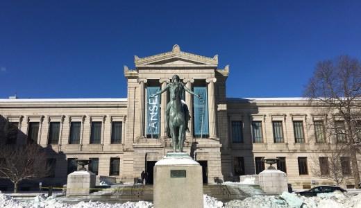 ボストン美術館の見どころをご紹介【入場料が無料って本当!?】