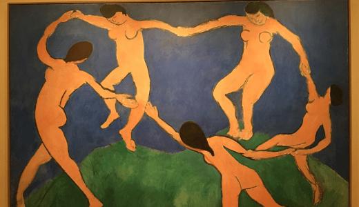 ニューヨーク近代美術館作品集