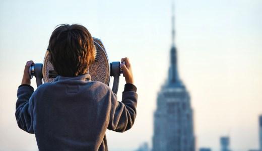 ニューヨーク近郊のおすすめ観光都市【3選】バスで小旅行を楽しもう!
