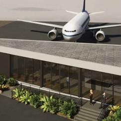 e33bd19687 Το αεροδρόμιο Ηρακλείου απέκτησε νέο εξαιρετικό terminal χάρη… στα ...