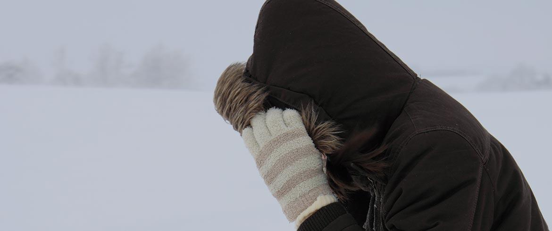 Καλλιάνος & Μετεωκρήτες συμφωνούν: Αν επαληθευθούν τα προγνωστικά έρχεται... βαρύς χειμώνας