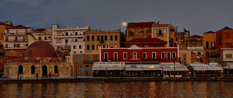 Υπερπανσέληνος - Παλιό λιμάνι: Σημειώσατε 2
