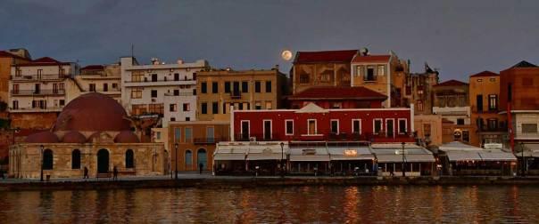 Υπερπανσέληνος – Παλιό λιμάνι: Σημειώσατε 2