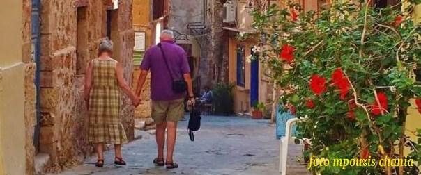 Υπουργός Τουρισμού: Καλά τα στοιχεία για την Κρήτη και για το Νοέμβριο