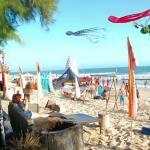 Đà Nẵng- Qua đêm tại beach huts độc đáo chỉ có ở Coco beachcamp