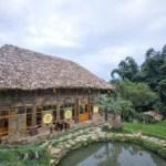 Eco Palms House Sapa view Hoàng Liên Sơn và thung lũng Mường Hoa tuyệt đẹp