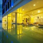 CICILIA Hotel &Spa Khách sạn 4 sao Đà Nẵng gần biển Mỹ Khê
