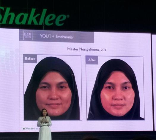 testimoni-youth-shaklee