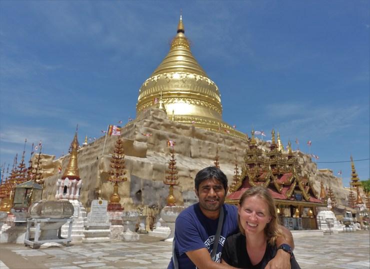 Przewodnik po Birmie: Blaski i cienie Bagan