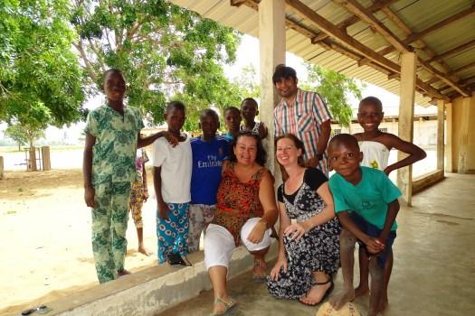 Afryka. Jak pomagać z głową i nie dać się naciągnąć? – wywiad z Barbarą Kwiatek