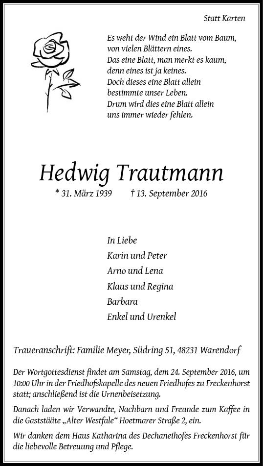 trautmann-hedwig