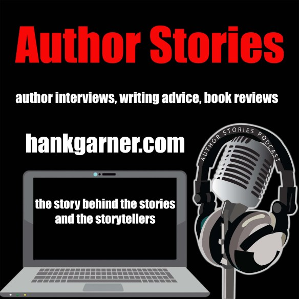 Subscribe to Podcast | The Author Stories Podcast With Hank