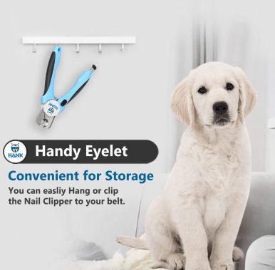 Hank Dog Nail Cutter