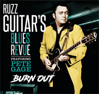 Ruzz Guitar's Blues Revue