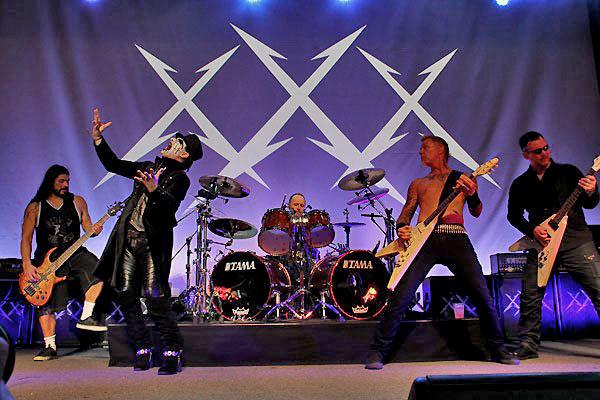 Metallica - Mercyful Fate