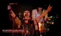 King Diamond Mercyful Fate 1983