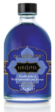 Oil of Love Sugared Berry