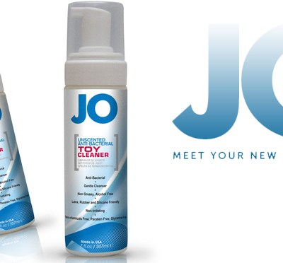 Jo Unscented Anti-Bacterial Foaming Toy Cleaner | Review