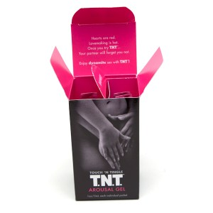 NOA02 T.N.T Arousal gel for FEMALE-L3