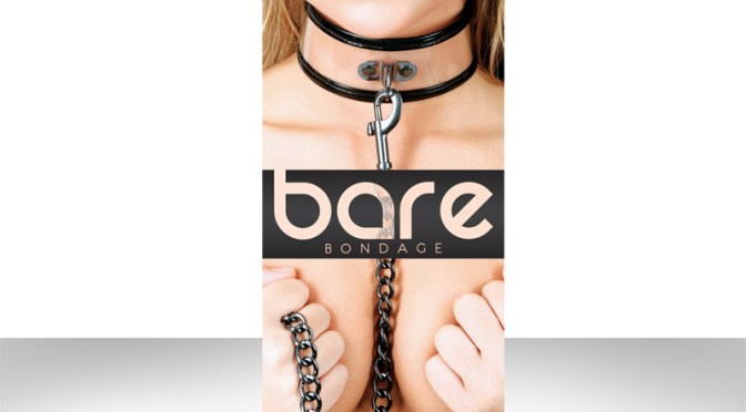 NS Novelties Bare Bondage