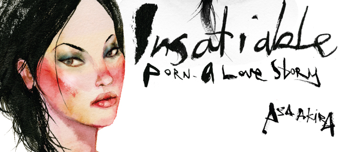 Insatiable: Porn-A Love Story