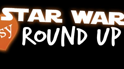 Etsy Round-up: Star Wars themed