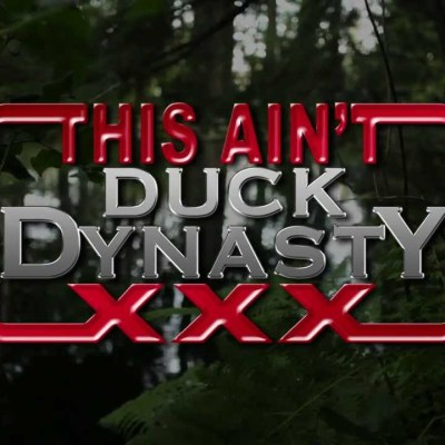 DUCK DYNASTY… of the adult Variety. lol