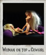 Strap on Positions | Cowgirl