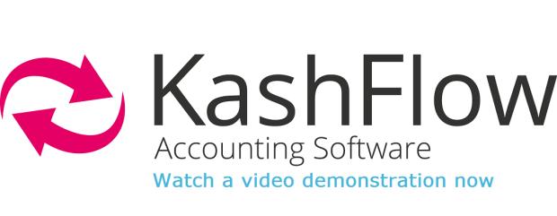 Kashflow with video text - Kashflow with video text