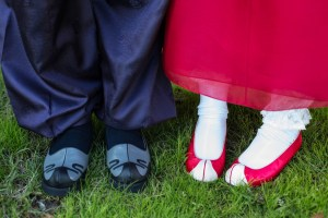 header image - hanbok shoes