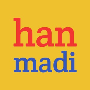 hanmadi logo