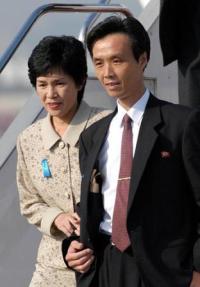 Kaoru Hasuike (lewo) i Yukiko Okudo (prawo)