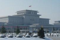 Pałac Słońca Geumsusan