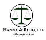 Hanna & Ruud LLC Logo