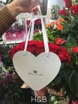 szeretlek virágbox