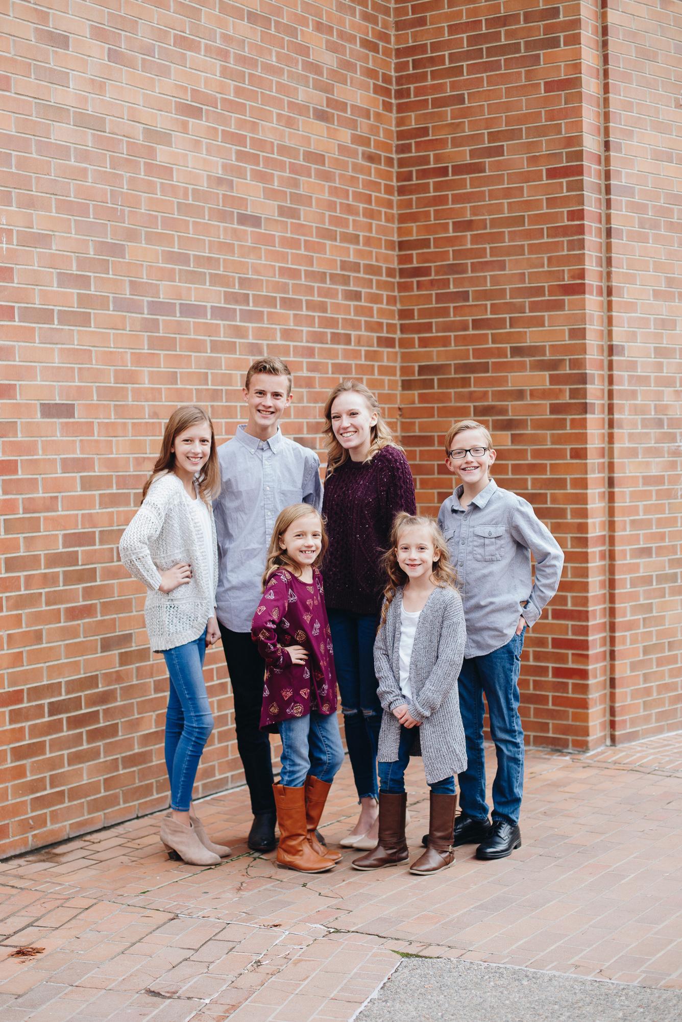 hannah acheson family photography