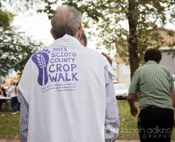 Crop Walk - 2013
