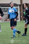 Shawnee State University Women's Soccer
